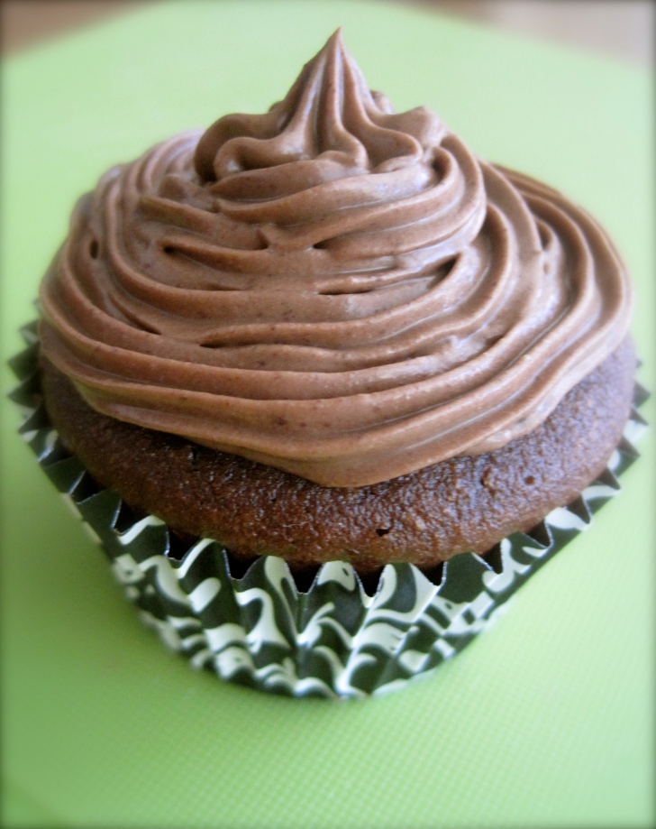 Healthy cupcakes you don't have to feel guilty eating!